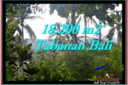 Exotic PROPERTY LAND IN TABANAN FOR SALE TJTB254