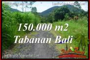 Exotic LAND IN TABANAN FOR SALE TJTB318