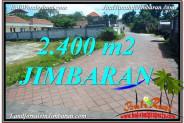 Affordable PROPERTY LAND IN Jimbaran Uluwatu  BALI FOR SALE TJJI110