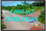 LAND IN Jimbaran Uluwatu  BALI FOR SALE TJJI111