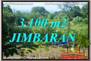 FOR SALE Magnificent 3,100 m2 LAND IN JIMBARAN TJJI113