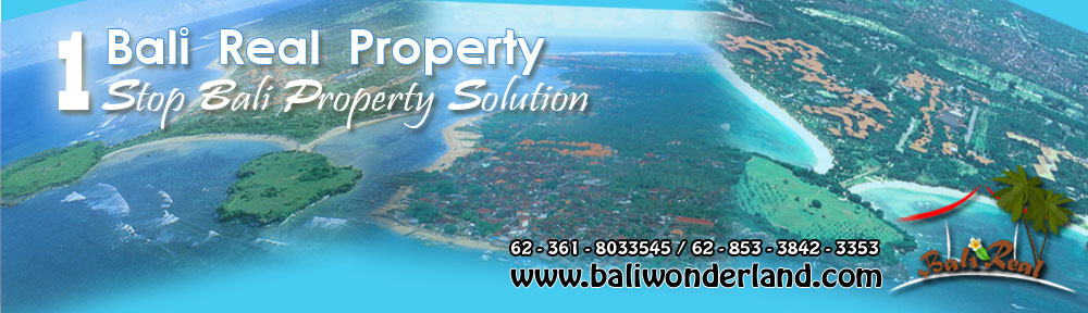 Land for sale in Bali 1,300 m2 in Canggu Pererenan